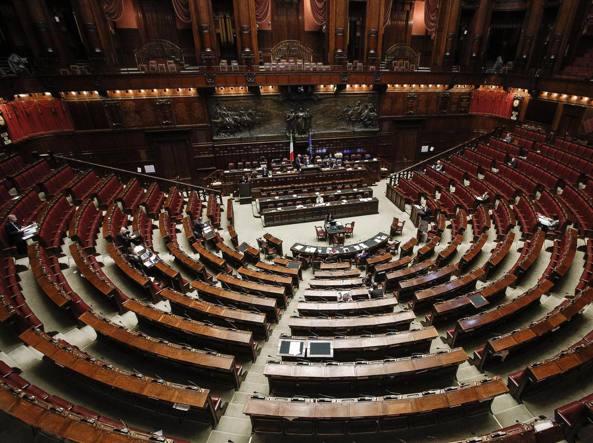 La legislatura deidiritti