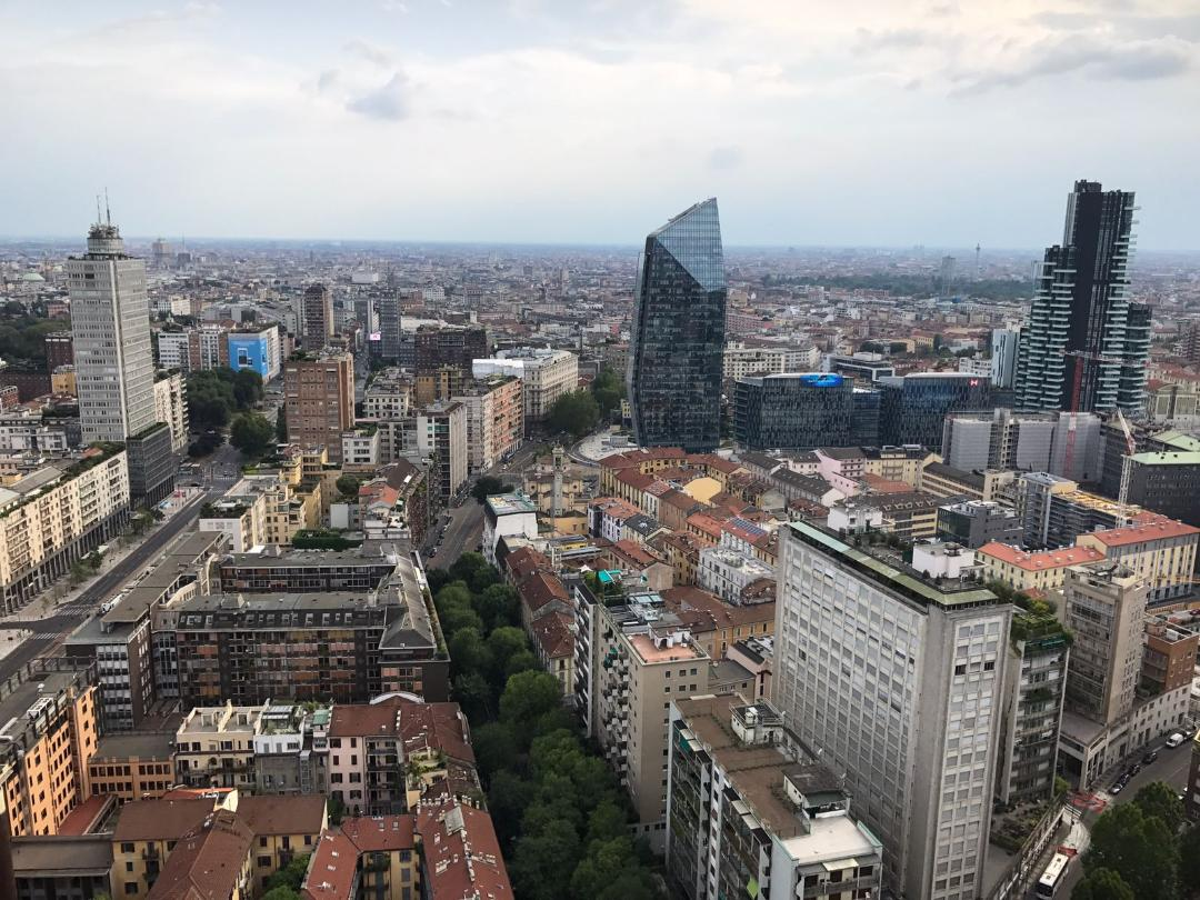 Il Dipartimento Turismo e Made in Milan sipresenta